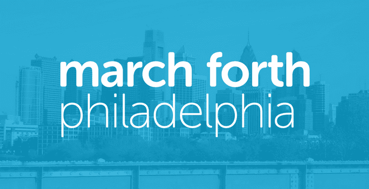 Colorectal Cancer Prevention Program March Forth Launches In Philadelphia