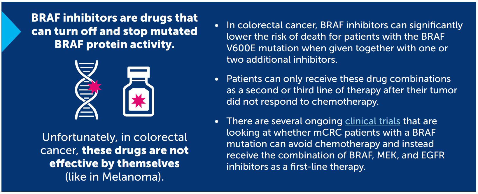 Braf Biomarker Colorectal Cancer Alliance