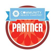 Community Health Charities company partner logo