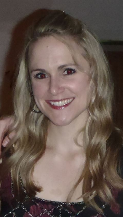 Caryn Huneke