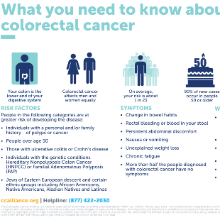Resource Guides Colorectal Cancer Alliance