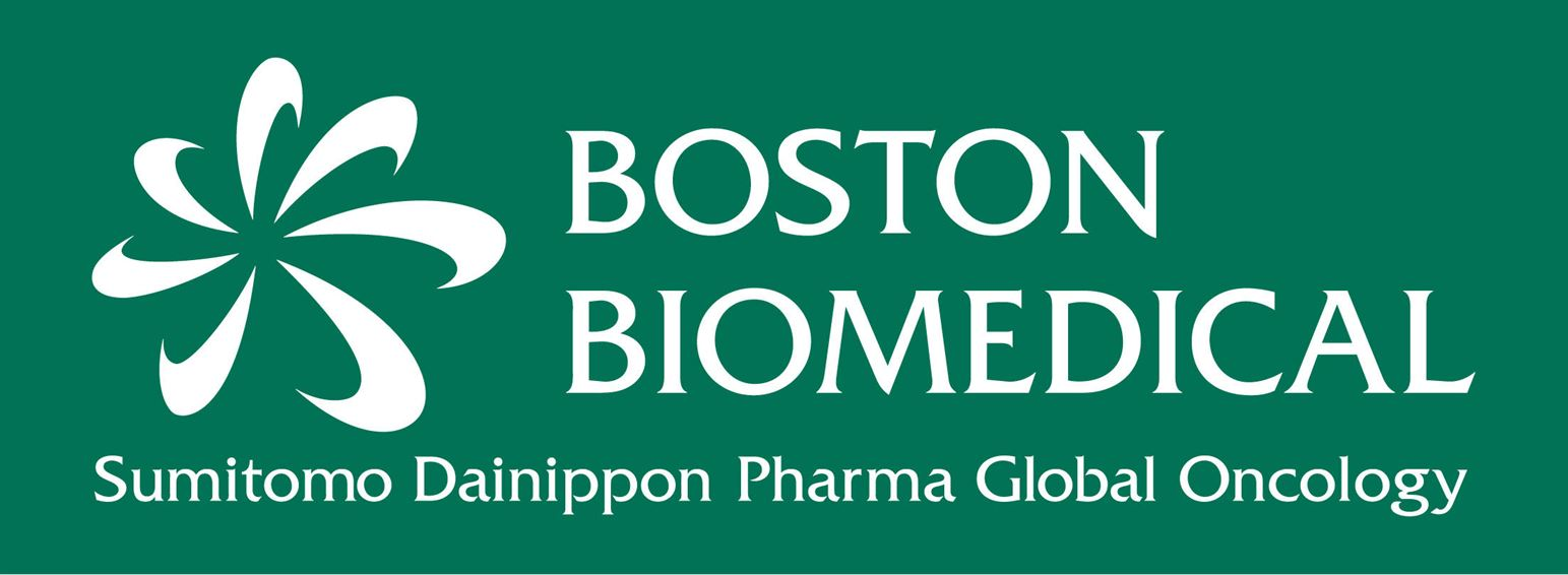 Boston Biomedical green logo
